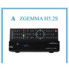Zgemma H9S 4K Quad-Core 1500MHz
