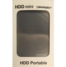 500gb Hard Dish USB Drive HDD