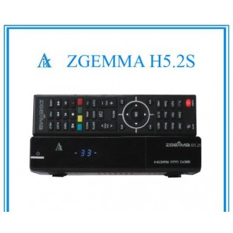 Zgemma H9.2S