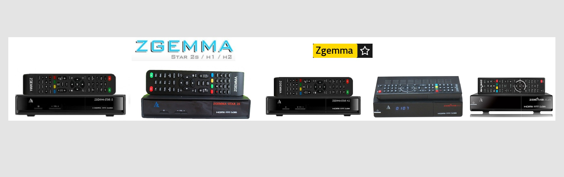 LinuxTv-Zgemma, IPTV, Jaddo Boxes